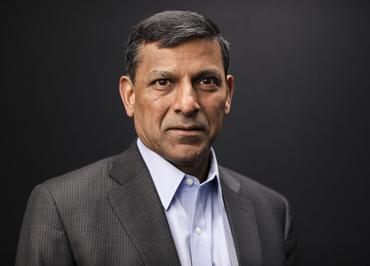 Rajan Says Bad Populism Is the 'Road to Serfdom' for Economies