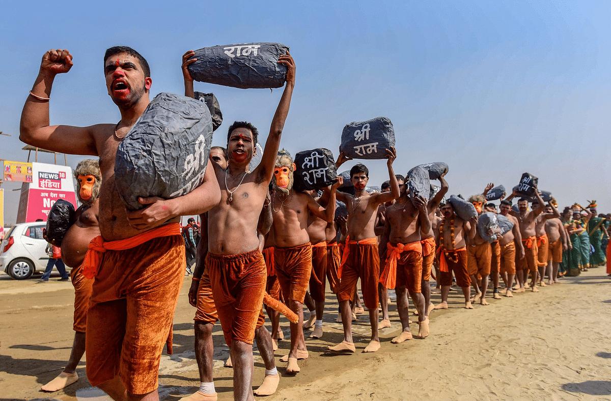 Budget 2019: Ram Mandir, Not Economics, Will Win You Election, Says Subramanian Swamy
