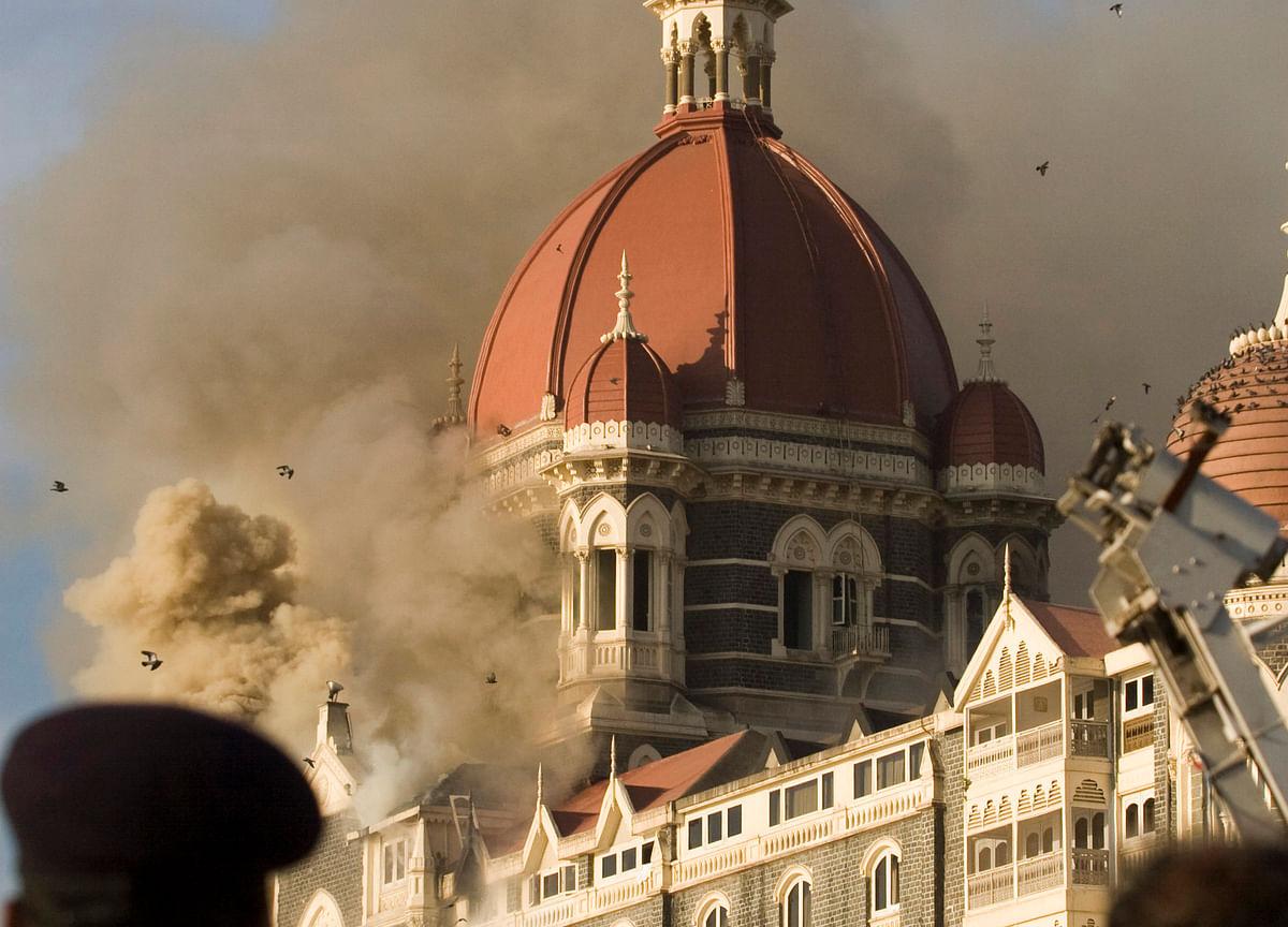 Pakistan Says It Has Banned Mumbai Attack Perpetrator Hafiz Saeed-Led Group