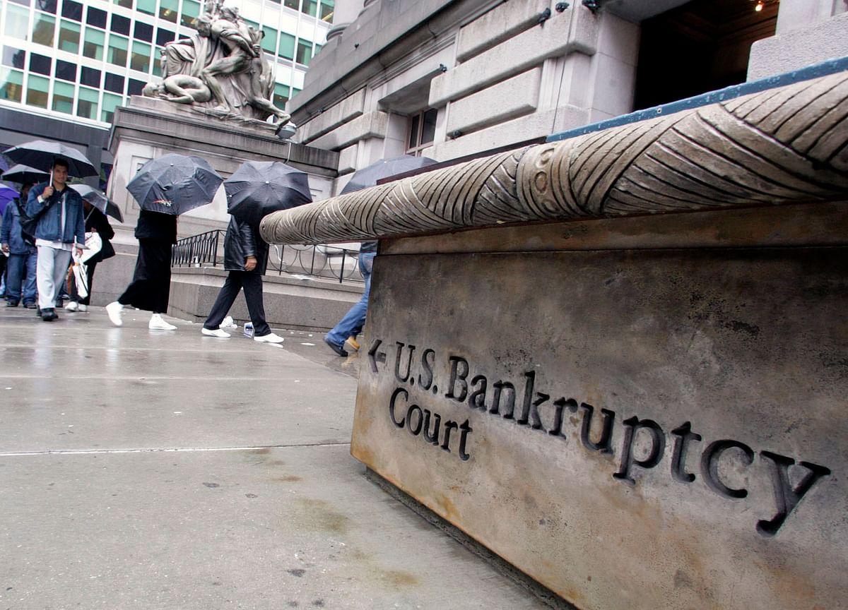 James Dondero's No-Holds-Barred Highland Embraced Bankruptcy