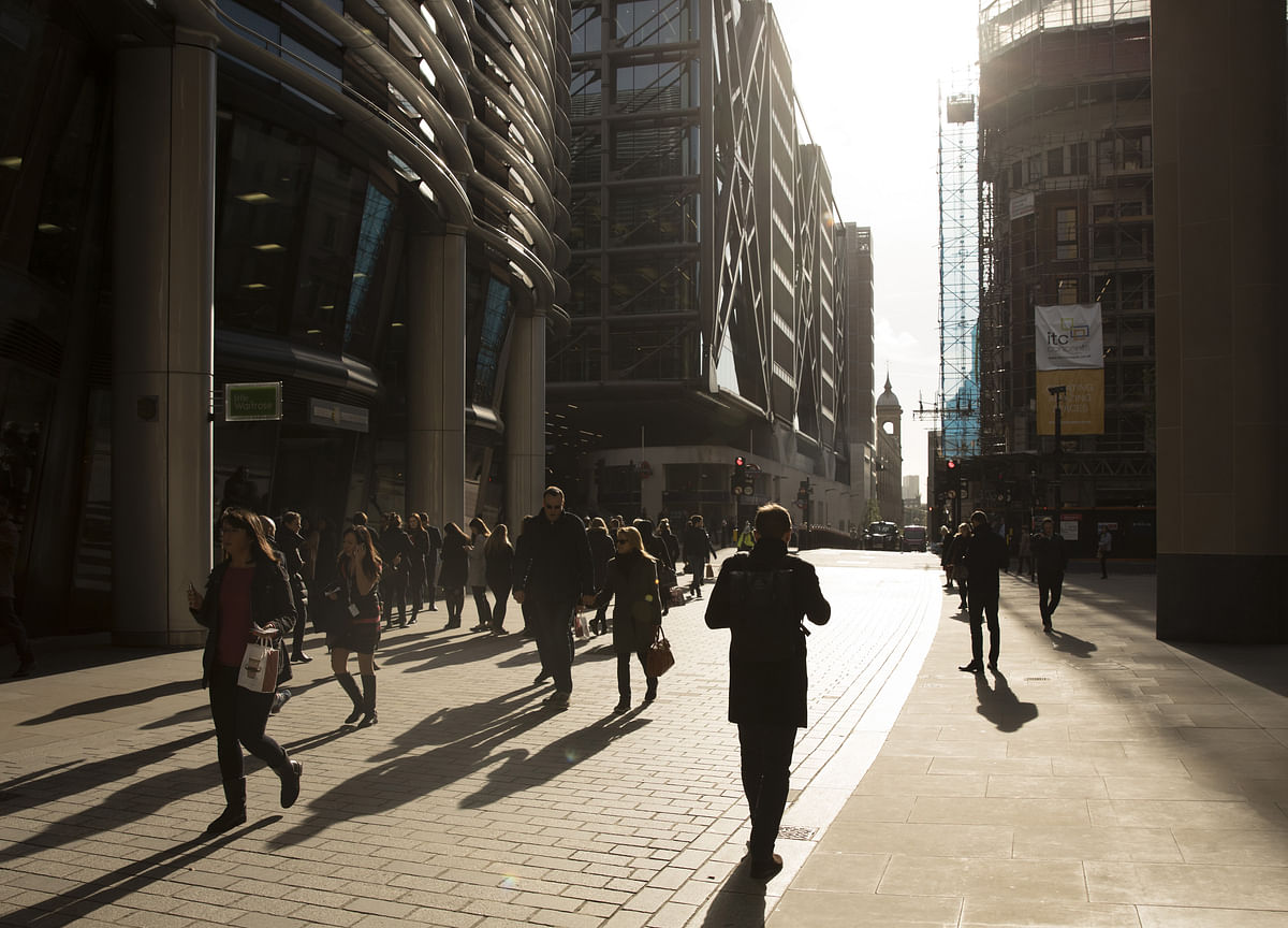 One in Six British Workers Have Too Much Education for Their Job