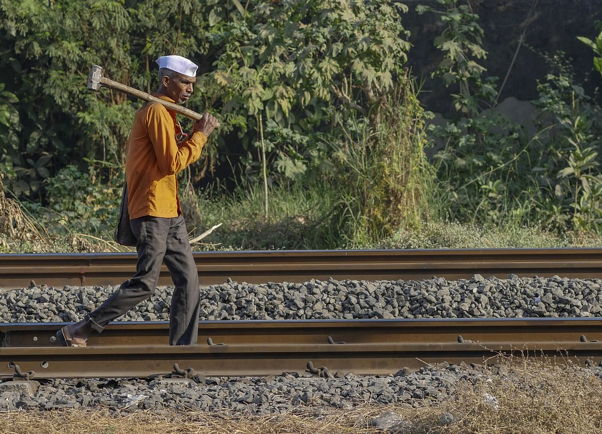 Budget 2019: 'Nothing On Railways In This Manifesto Budget'