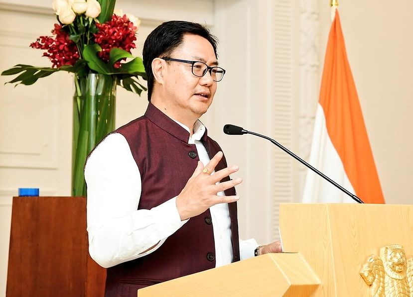 Arunachal Violence: Kiren Rijiju Says Won't Allow Infringement Of Rights