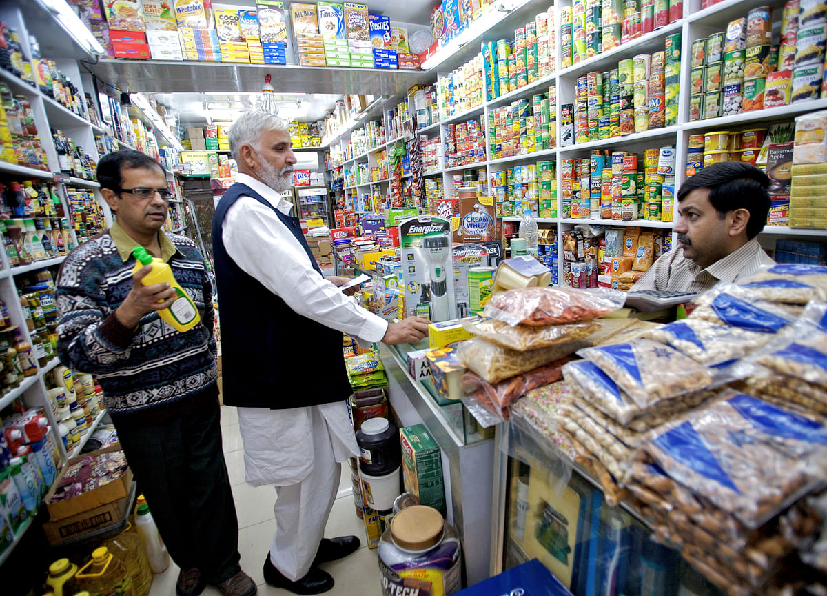 India Raises Import Taxes on Pakistan Goods After Terror Attack