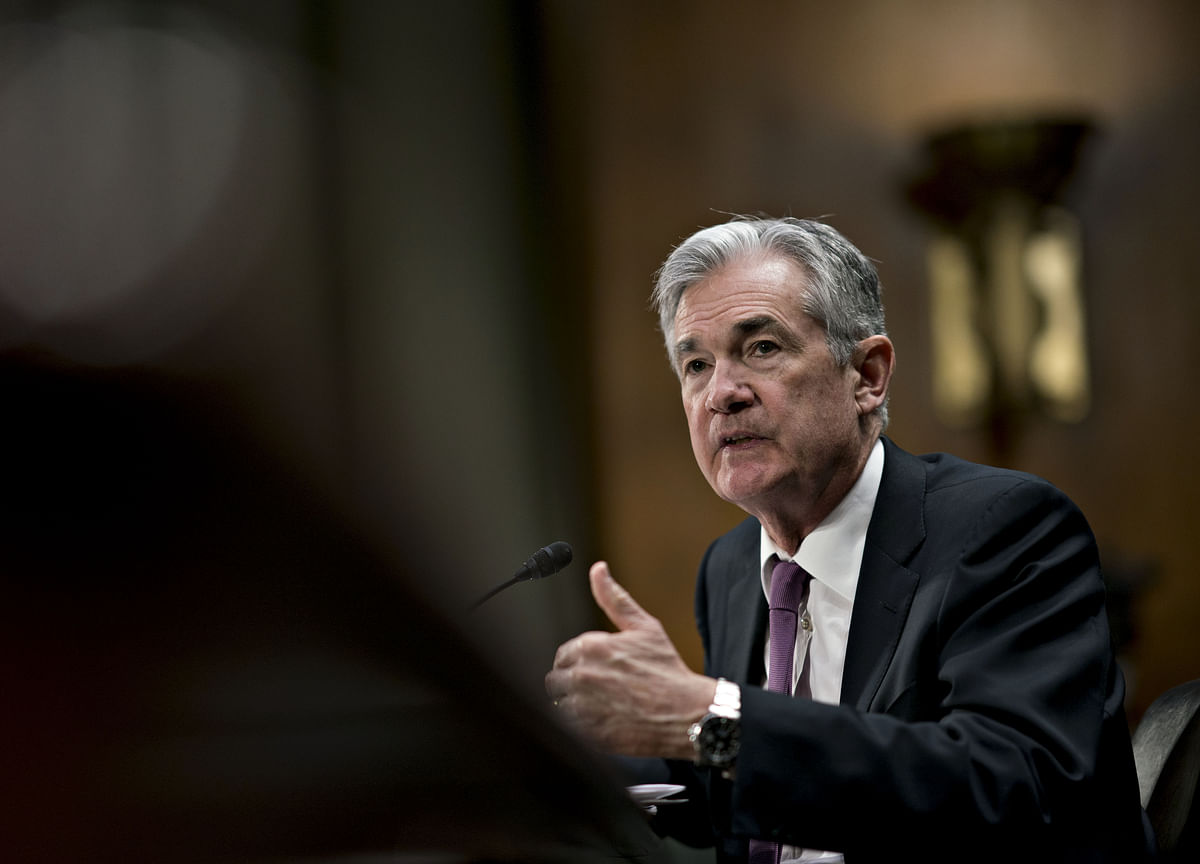 Central Banks Signal That It's Time to Be Selective