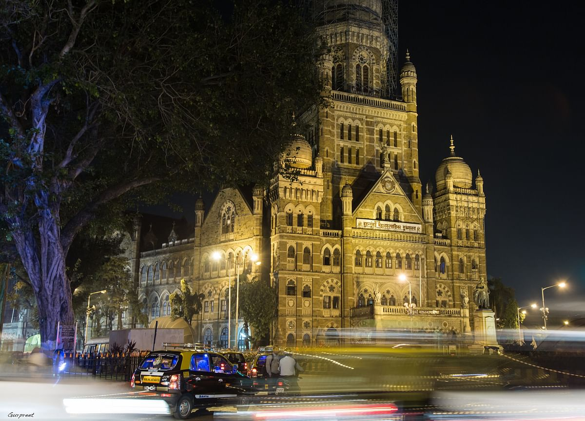 How India's Richest Civic Body Earns And Spends