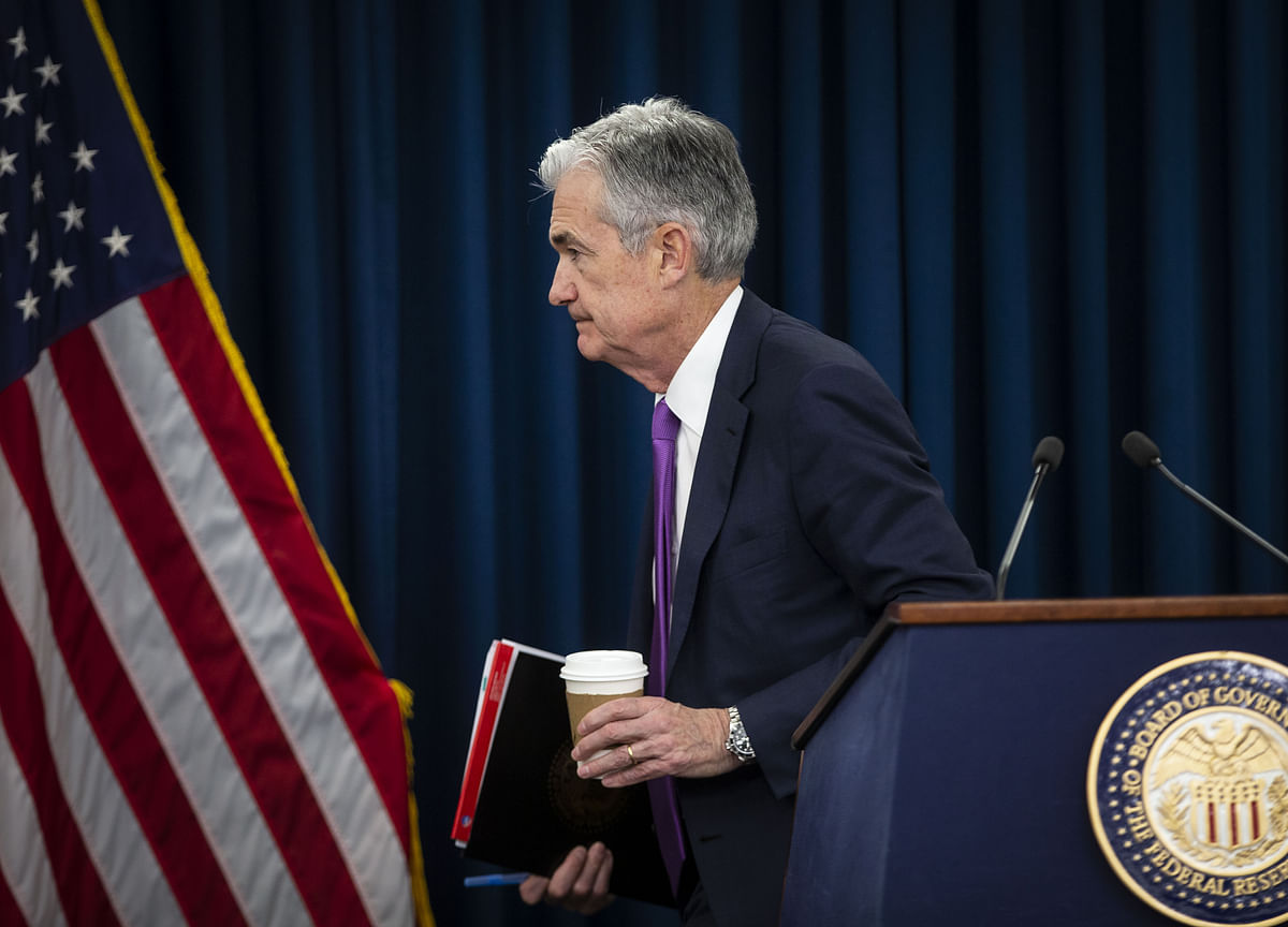 Fed Stands by Openness to Cut Rates in Semi-Annual Report