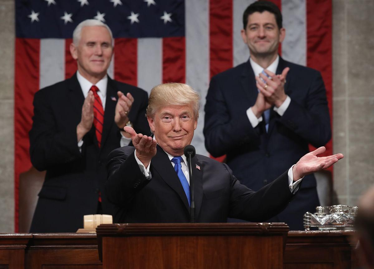 Feud Between U.S. Allies Deepens as Trump Sits on Sidelines