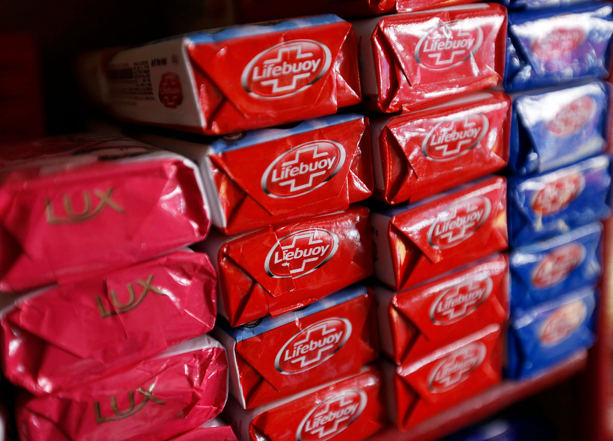 India's No. 1 Soap Brand's Crown Is Slipping