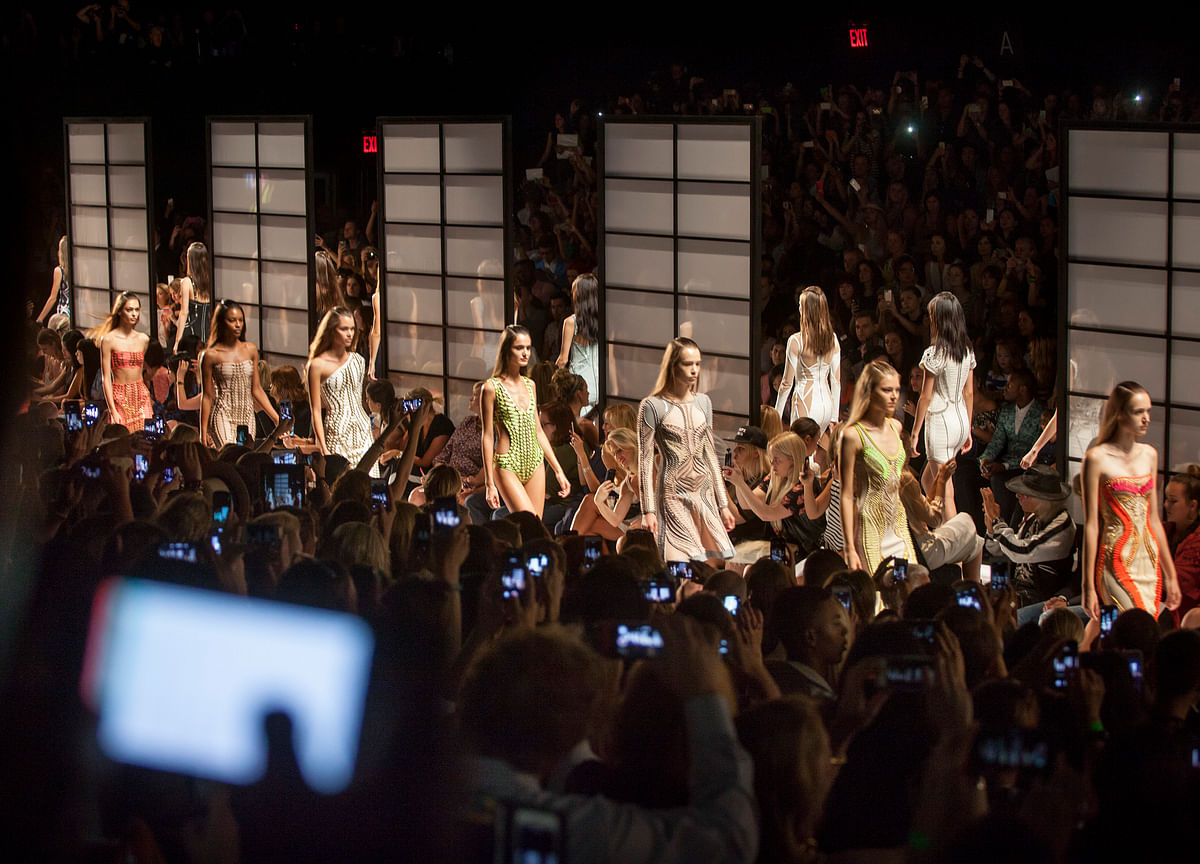Why New York Has Fashion Week