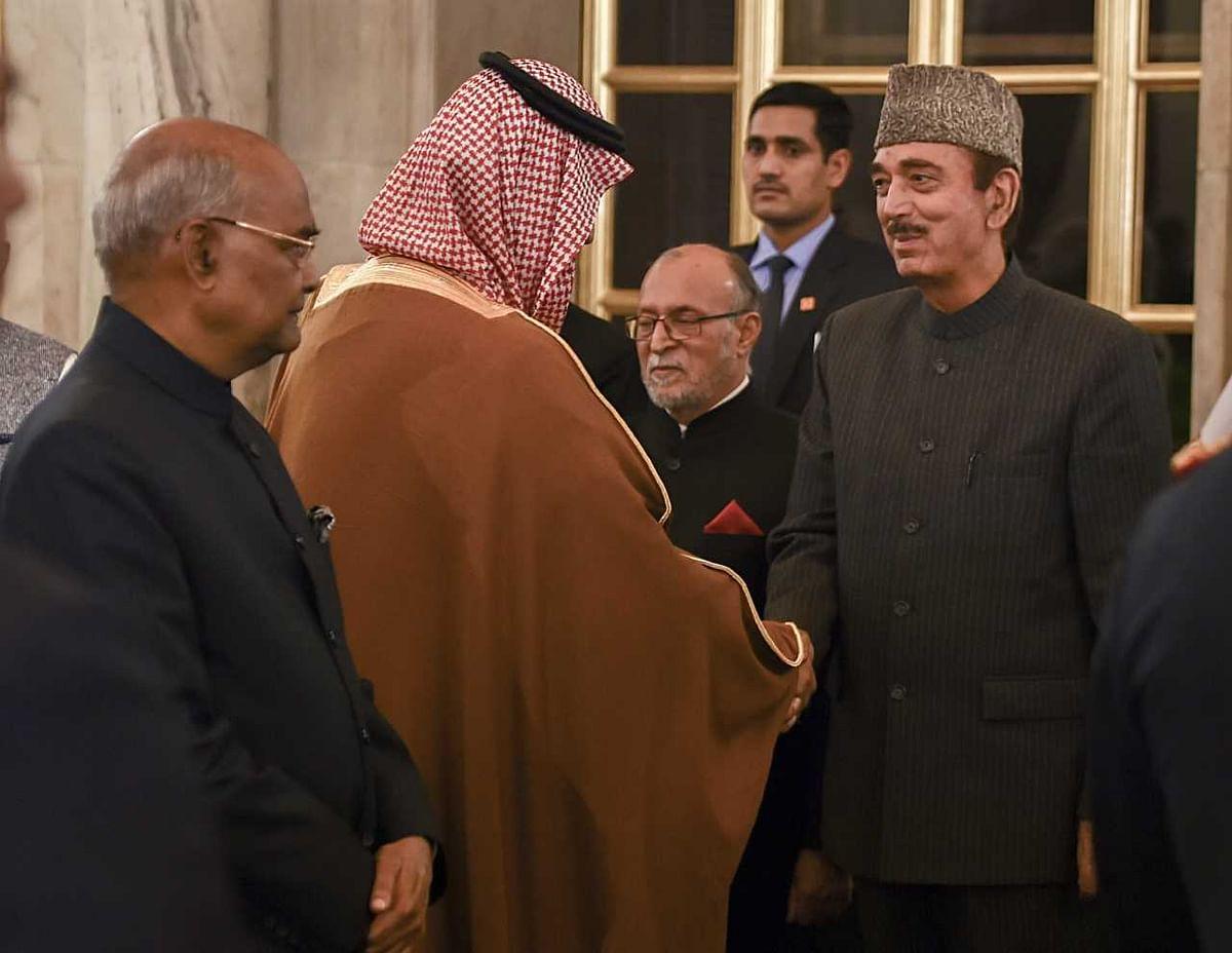 (Photo: PTI)