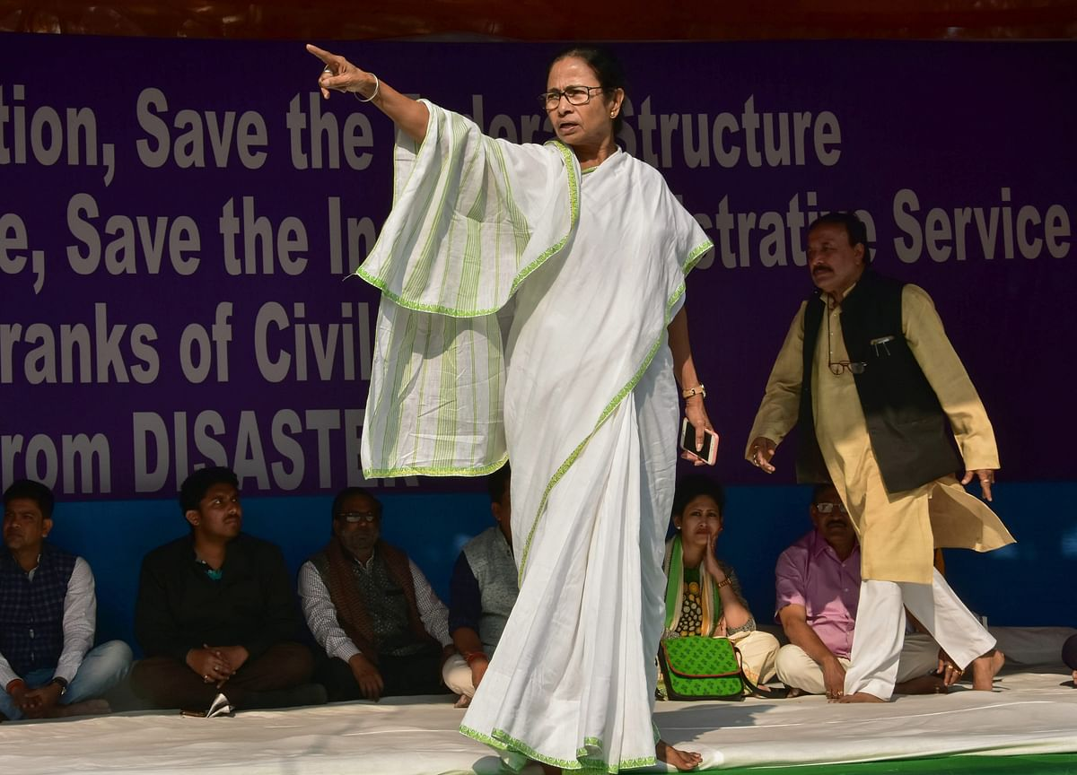 BQExplains: What Led To Mamata Banerjee's Fight With The CBI