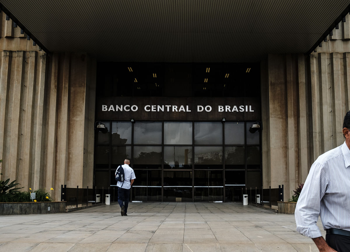 Brazil's Central Bank Keeps Key Rate at Its Record Low