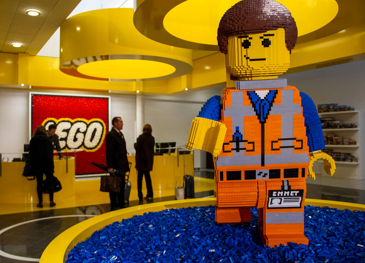 Lego Extends Facebook Ad Ban While Spending Resumes With Rivals
