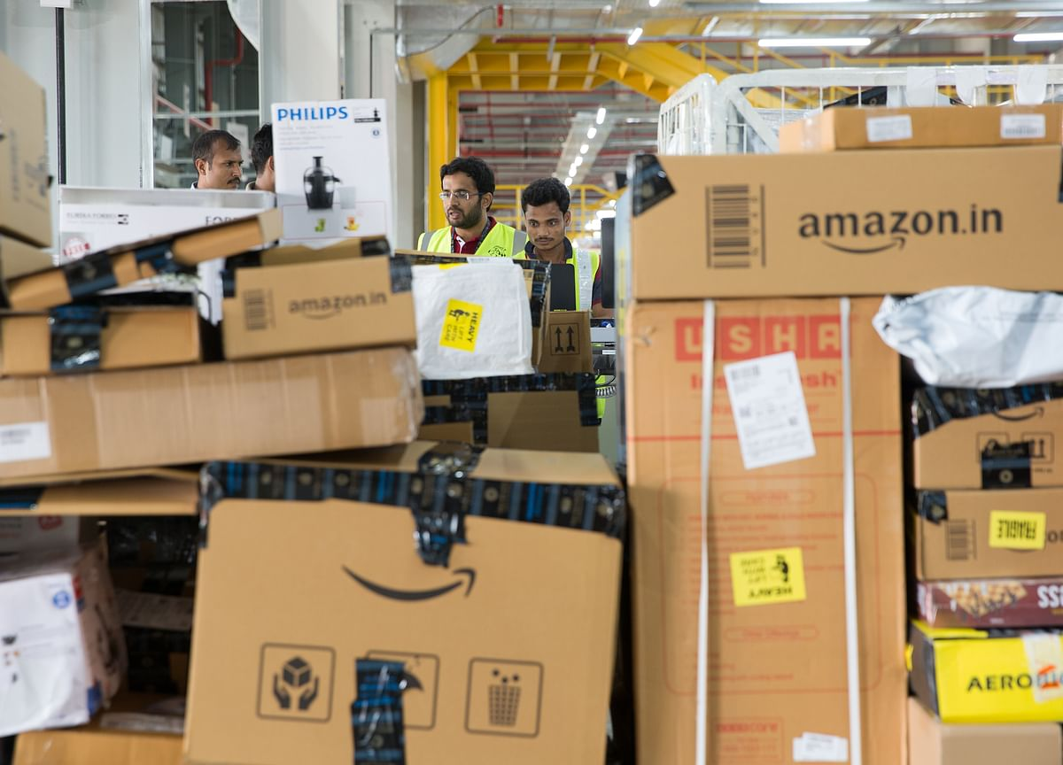 Amazon India Bets On Vernacular, Voice And Videos To Help Sellers Boost Sales
