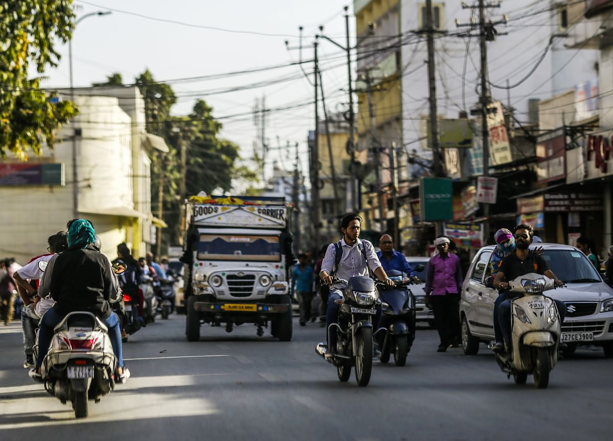 No Respite For India's Automakers In January