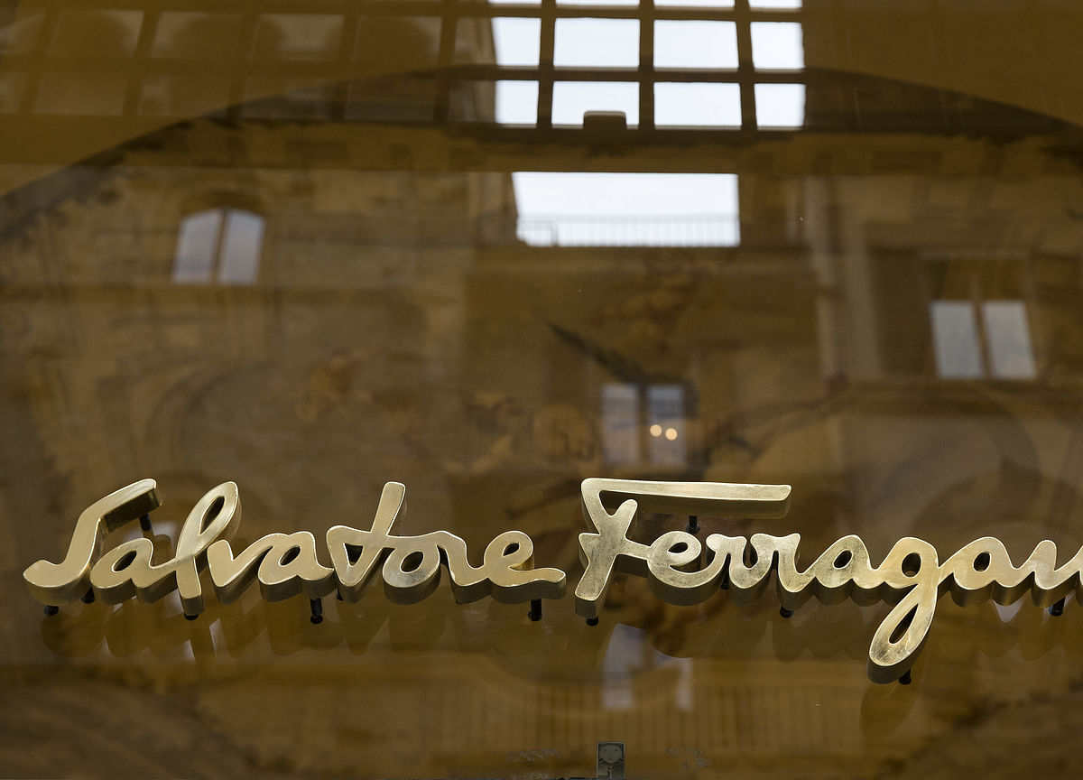 Ferragamo Chairman Rules Out Sale of Iconic Brand