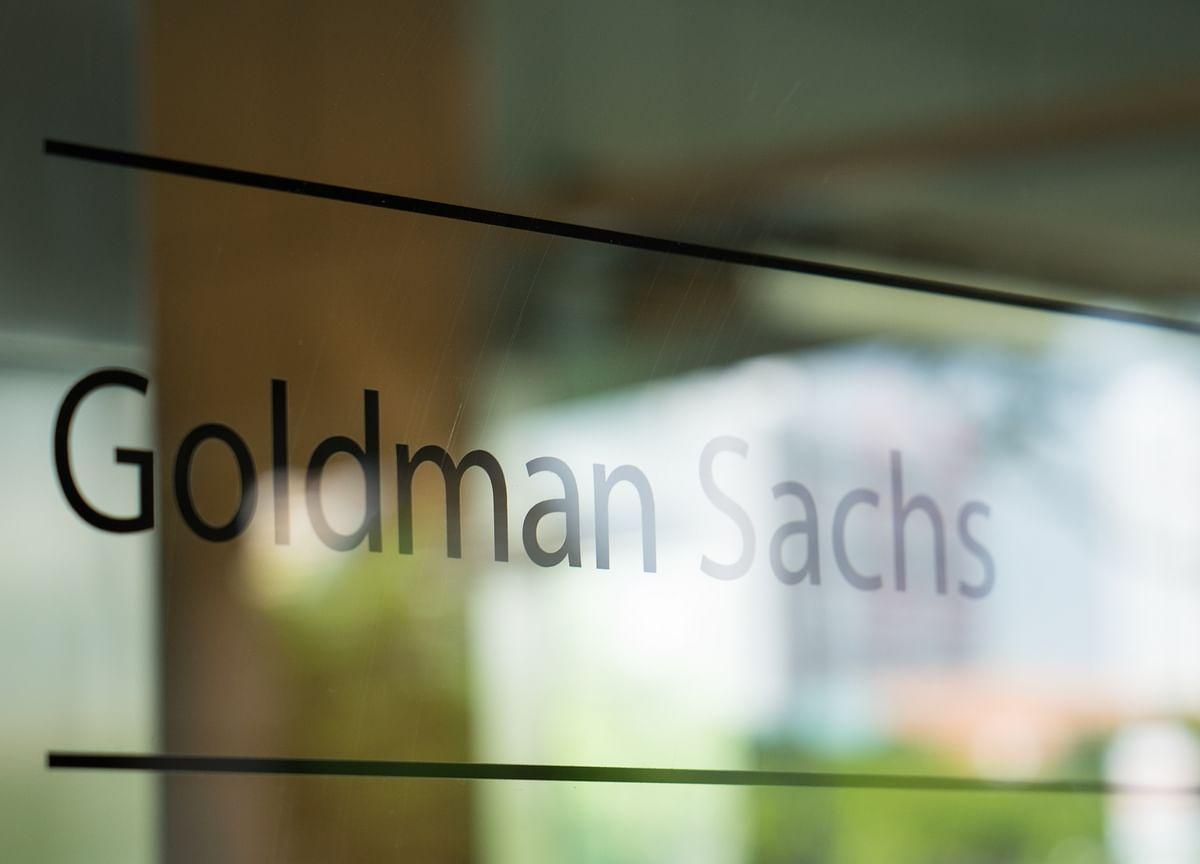 Goldman Sachs Says U.S. Exposure to the Global Slump Has Intensified