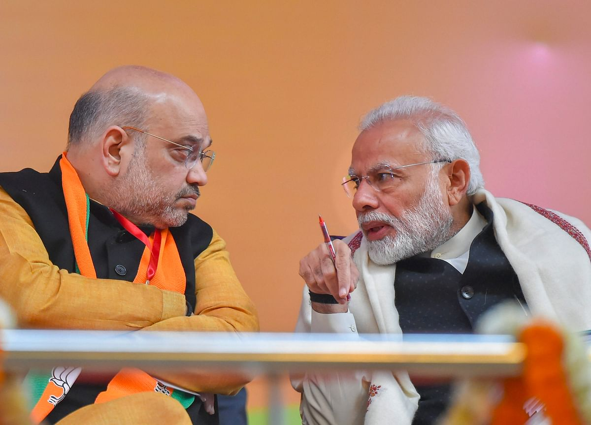 Elections 2019: It's Hard For Modi To Be PM Again If BJP Falls Below...