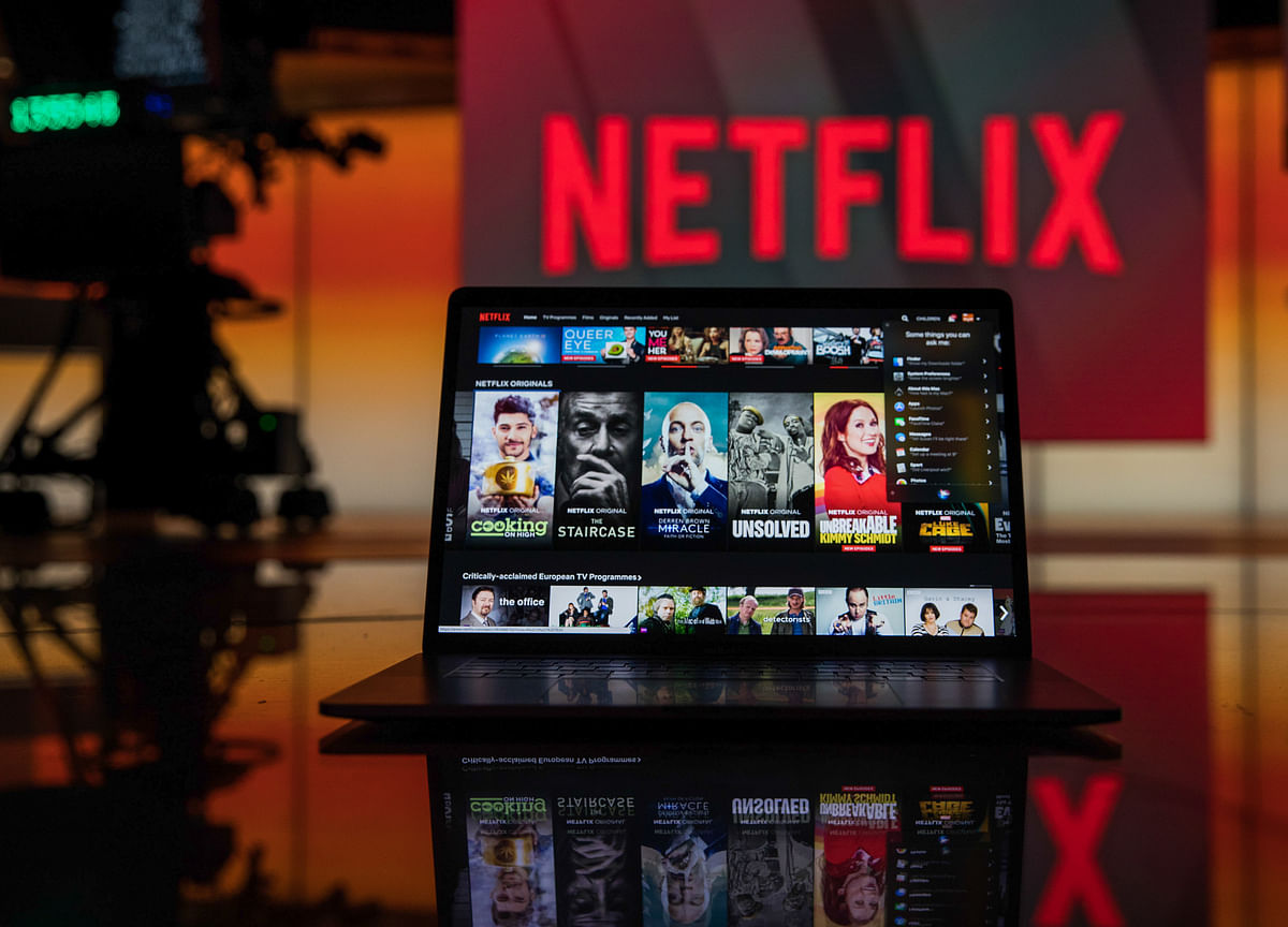 BBC Starts to Feel the Chill From 'Netflix Effect'