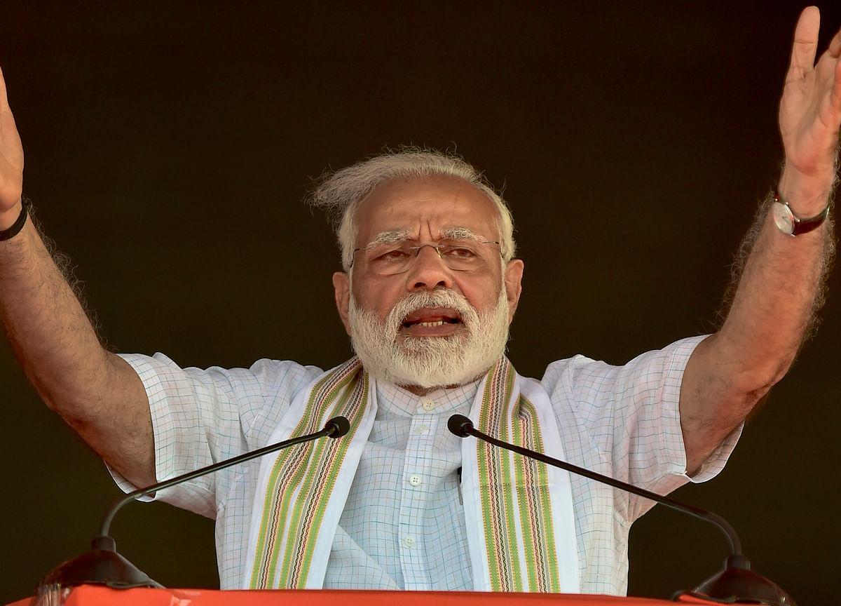 Modi's First Income Transfer To One-Crore Farmers On Feb. 24