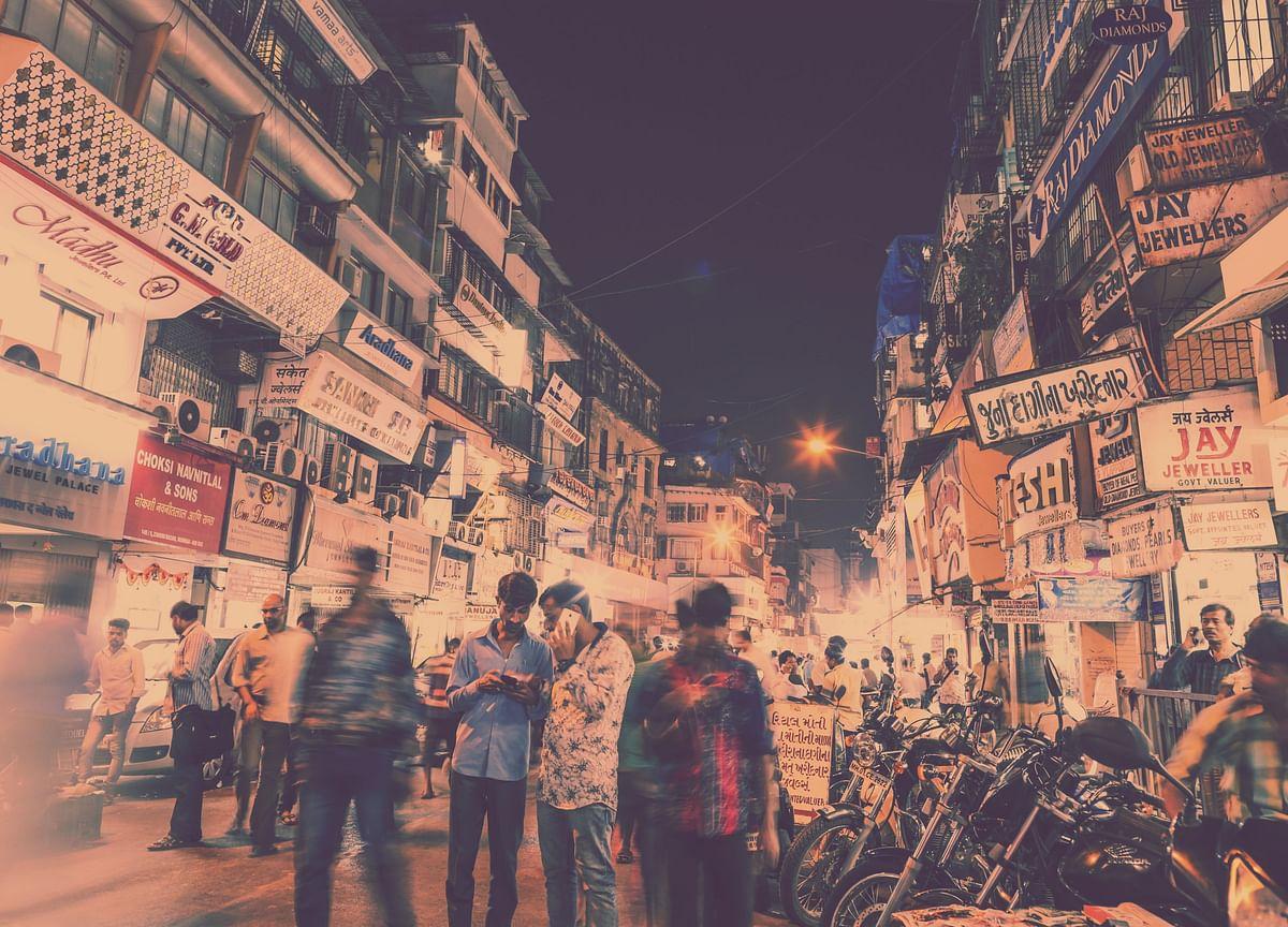 Startup Street: Mumbai, Rakesh Jhunjhunwala And Government Show No Love To  Startups