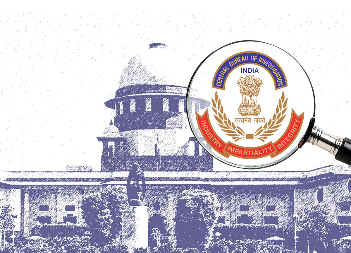 Amid Crisis in Kolkata, Rishi Shukla Takes Charge as CBI Director