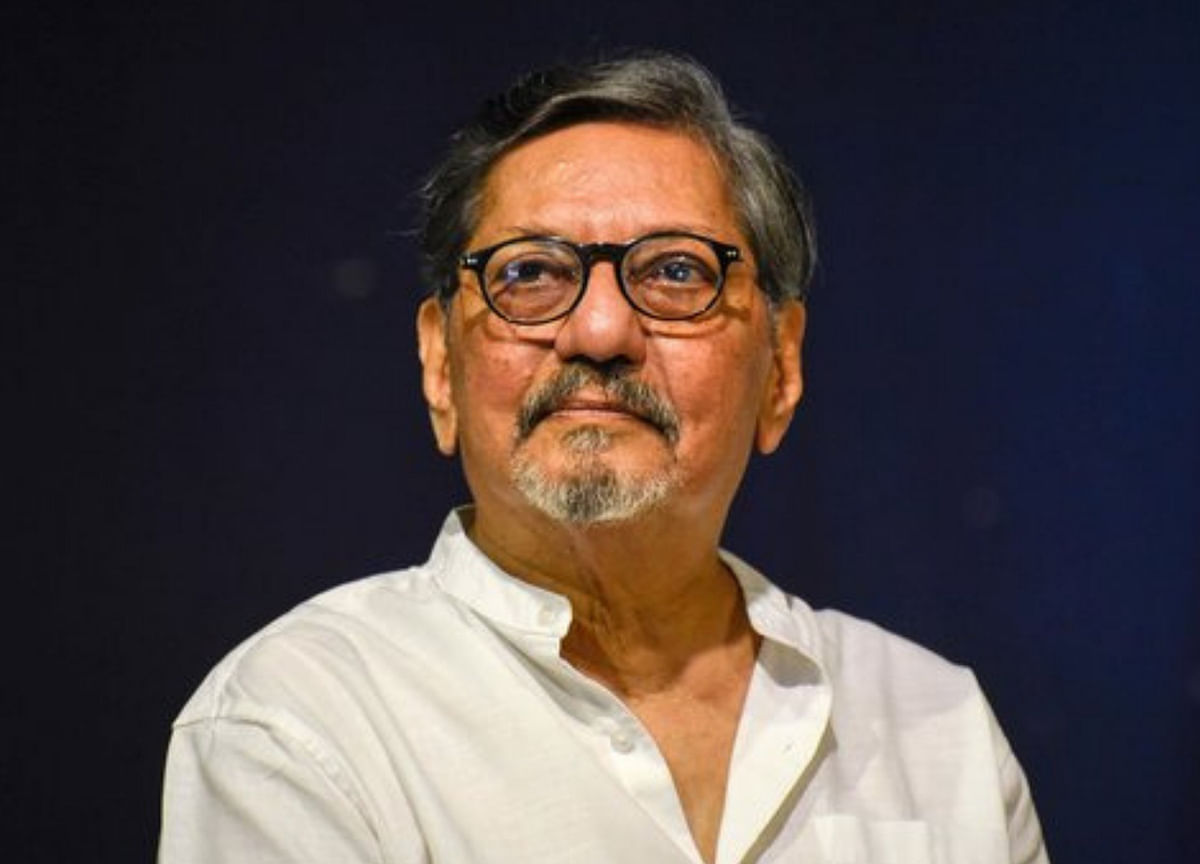 Exclusive   'Attempt to Abort Protest': Amol Palekar On  NGMA Row