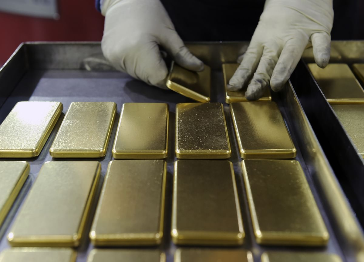 Gold Won't Solve Your Budget Problems