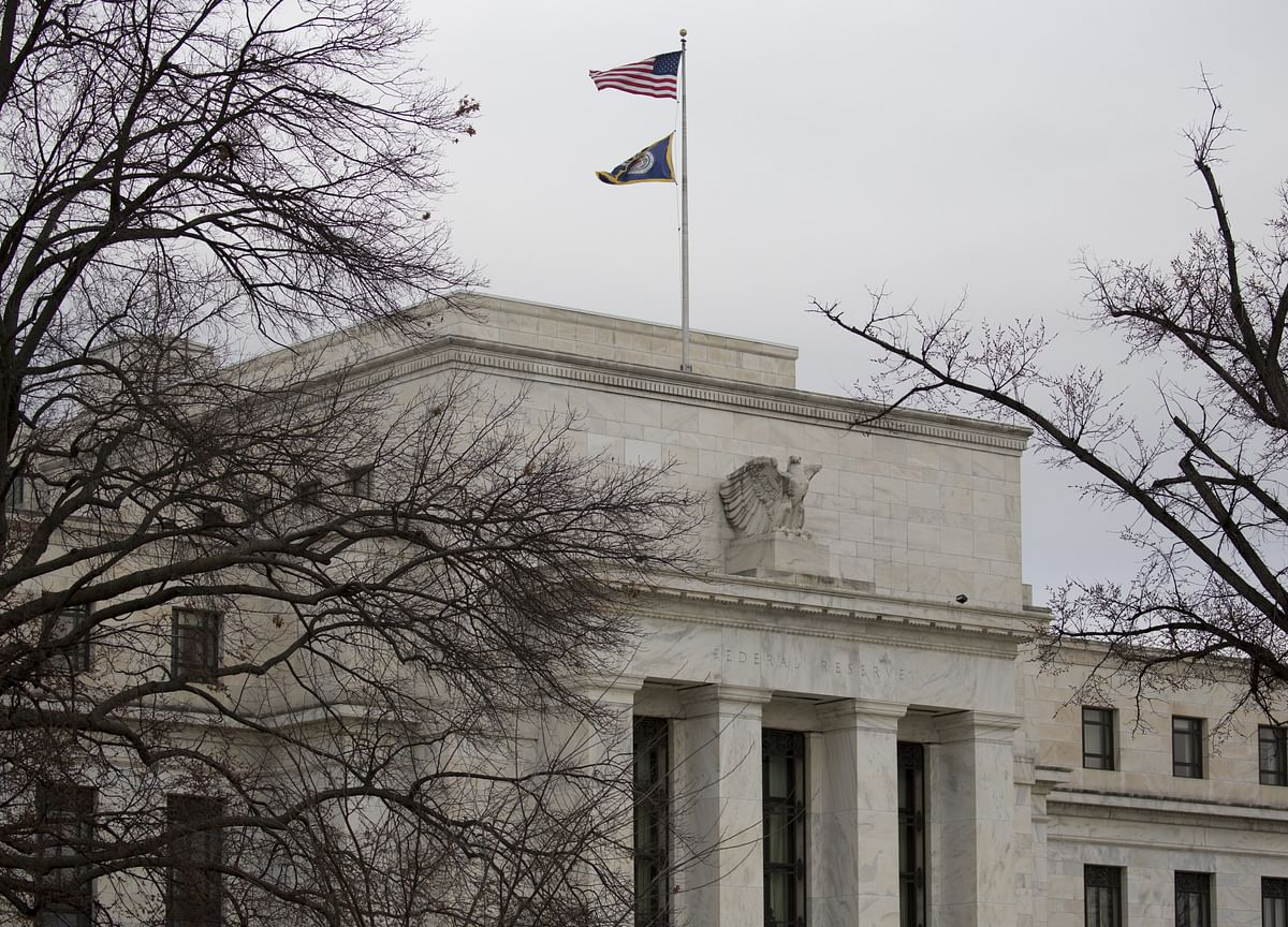 Fed Hints a Bias Toward Hiking Endures as Balance-Sheet Rolloff Nears End