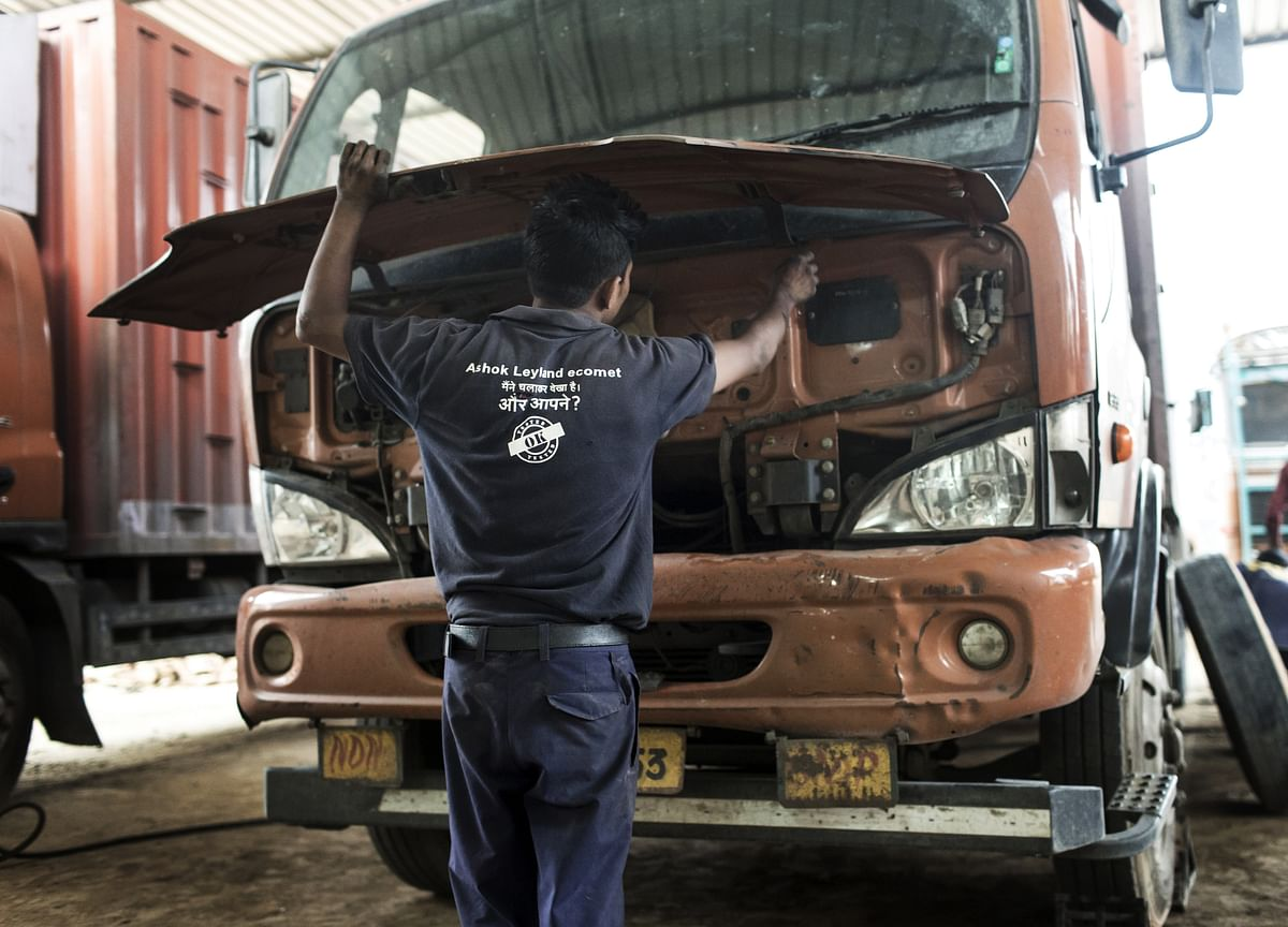 Q3 Results: Ashok Leyland Surges After Profit Beats Estimates