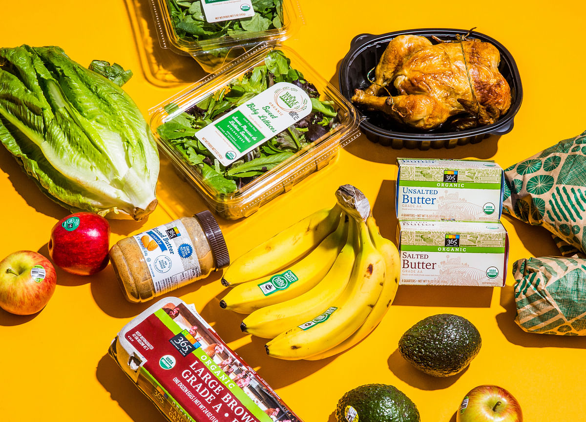 Amazon Brings Back Largest Seller, Grocery Arm After 'Complying' With Tougher Rules