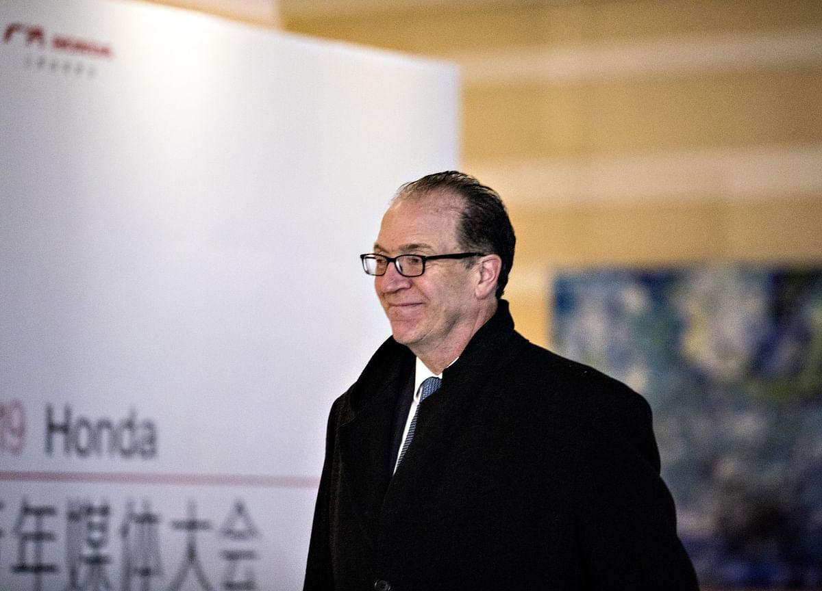 Trumpto Nominate David Malpass as New World Bank Chief, Officials Say