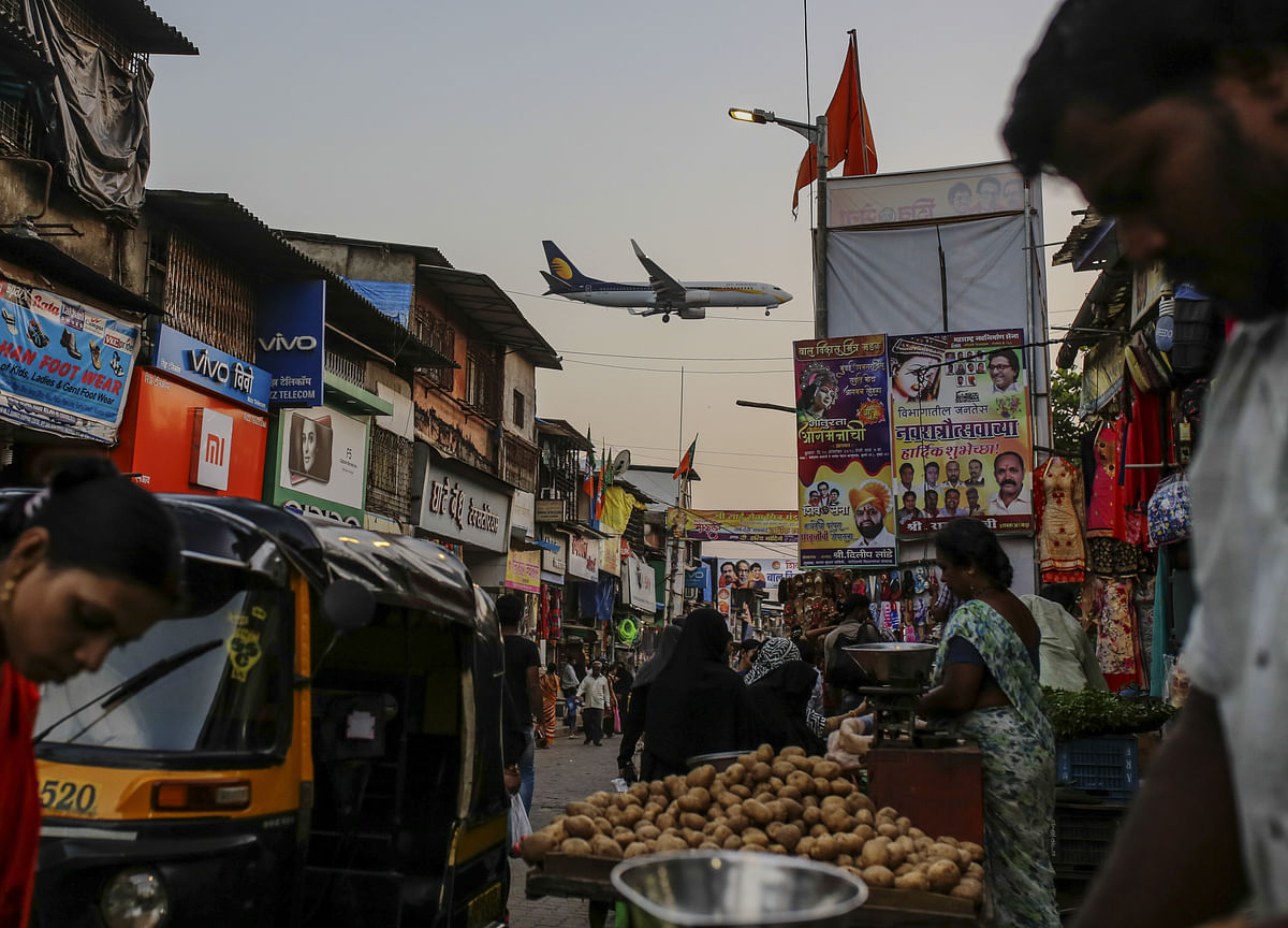 Why a Major Indian Airline Is Being Sold for 1 Cent