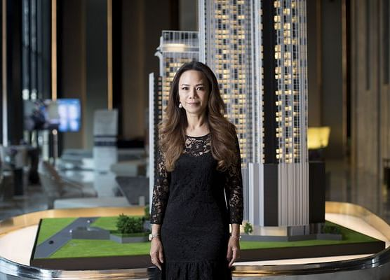 Why Thailand's Women Are So Successful in Business (But Not Politics)