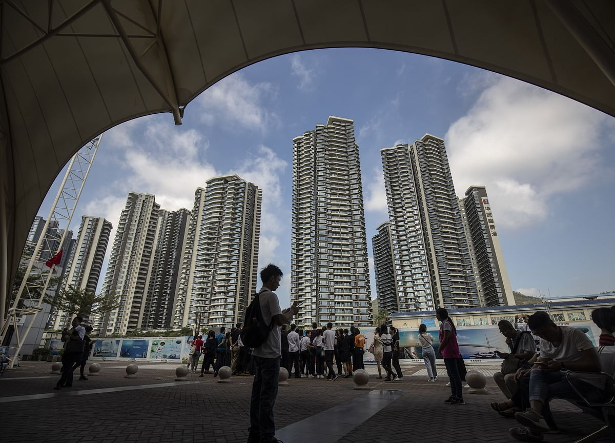 China Eyes Wealth Redistribution in Push for 'Common Prosperity'