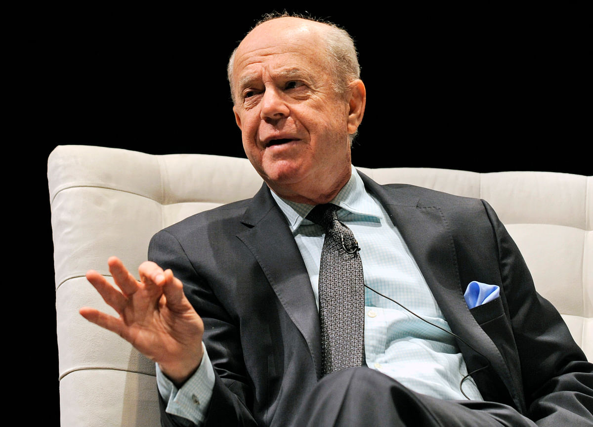 Bankruptcy Expert Edward Altman Says It's Too Easy To Get A High Credit Rating In India