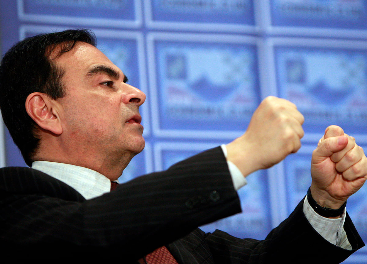 Carlos Ghosn Readies Counterpunch With New 'All-Star' Defense Lawyers