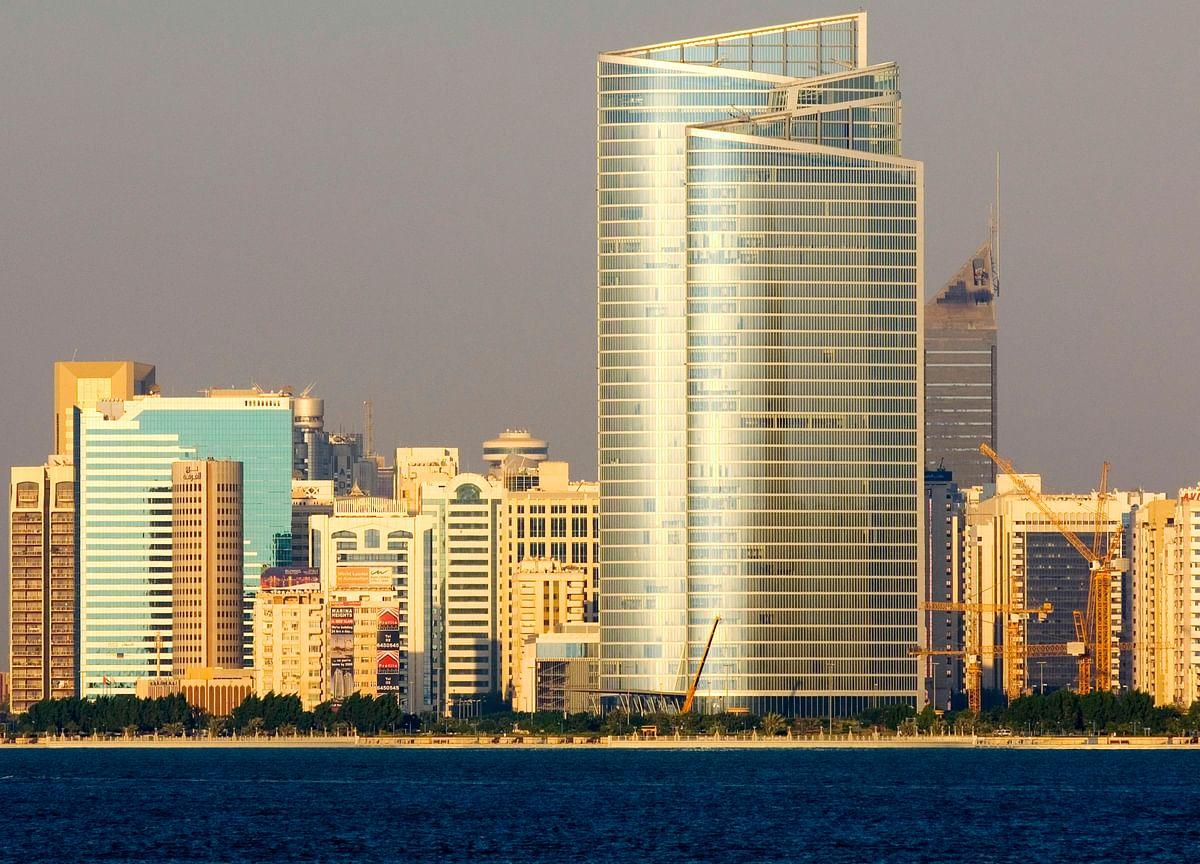 Abu Dhabi Wealth Fund Starts Distressed Assets Fund in India