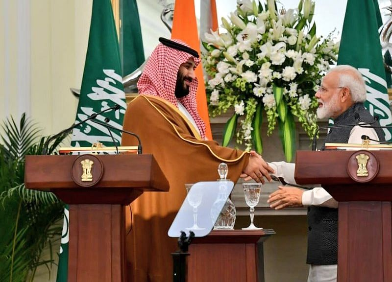 Saudi Prince Declares Release of 850 Indian Inmates in Jails: MEA