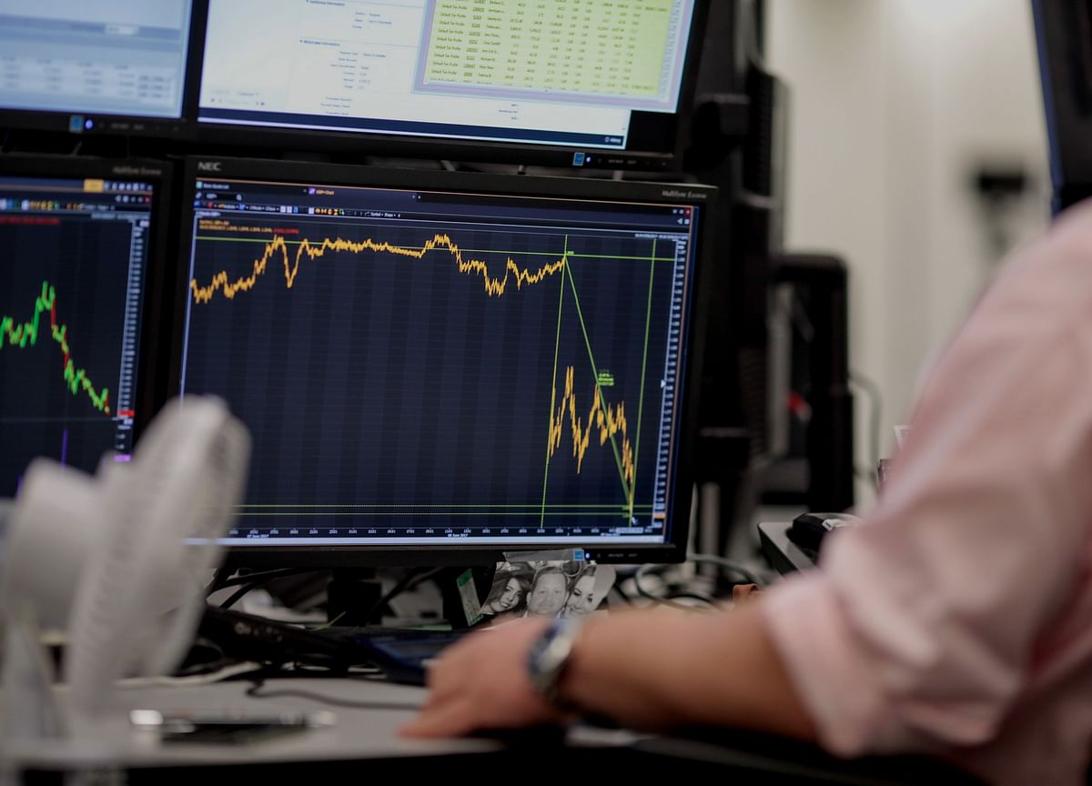 Live: Nifty Futures Suggests Tepid Start; Sun Pharma, Ujjivan Financial In Focus