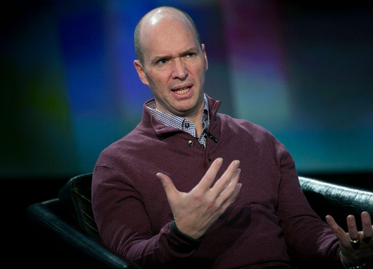 Ben Horowitz Compares Lyft to Rocky Balboa, Throws Jabs at Uber