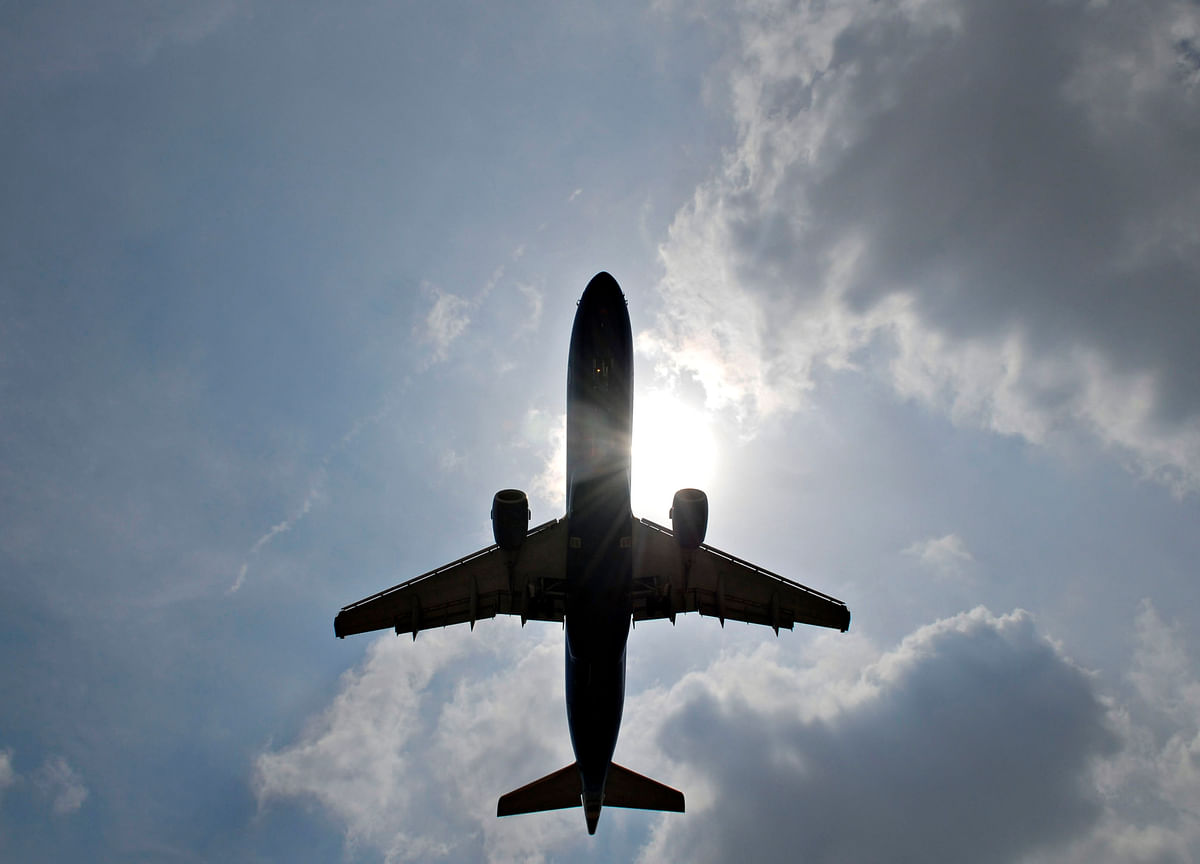 Flying In February? Here's How Much More You Will Pay For Tickets