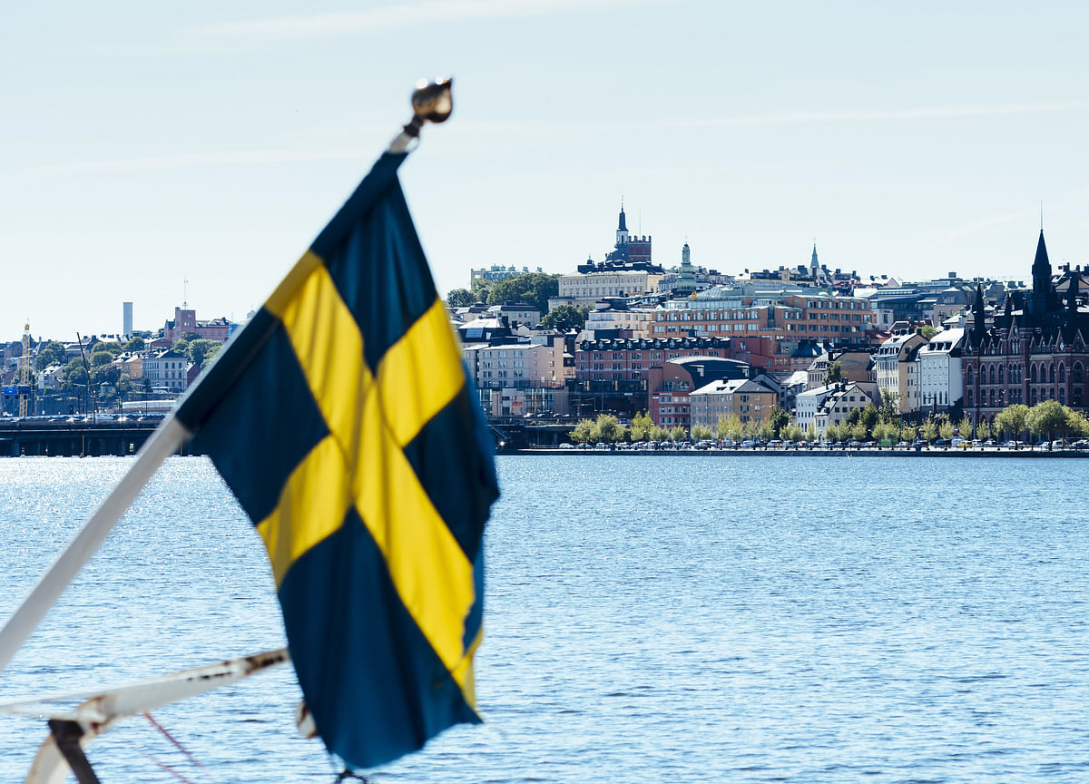 Swedish Liberalism Is Struggling Under the Weight of Immigration