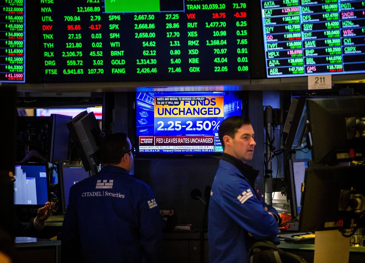 Stocks Bend, Don't Break After Rubio Buyback Tweet: Markets Wrap