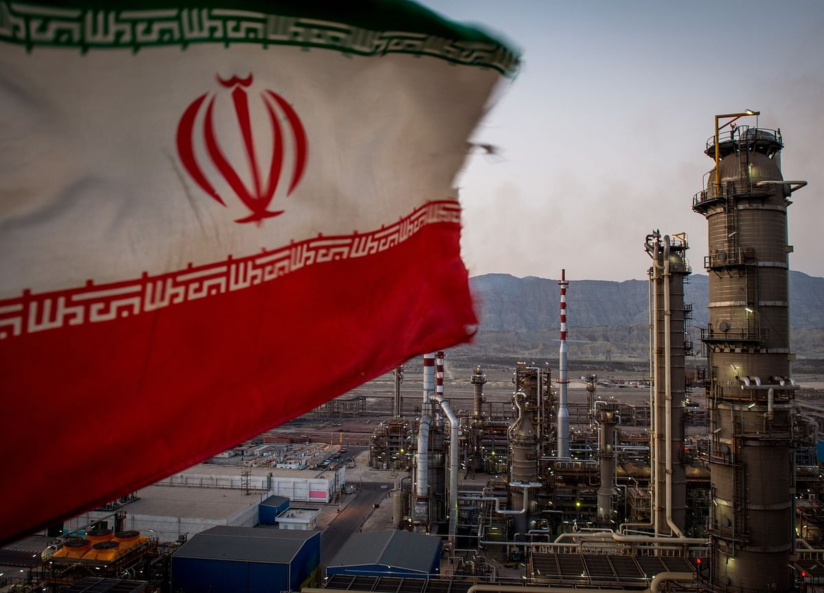 Iran Warns Europe It Will Breach Nuclear Stockpile Cap in 10 Days