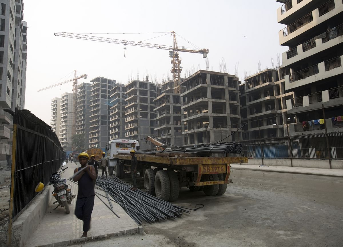 Revised GST For Homebuyers May Not Be Such  Good News For Developers