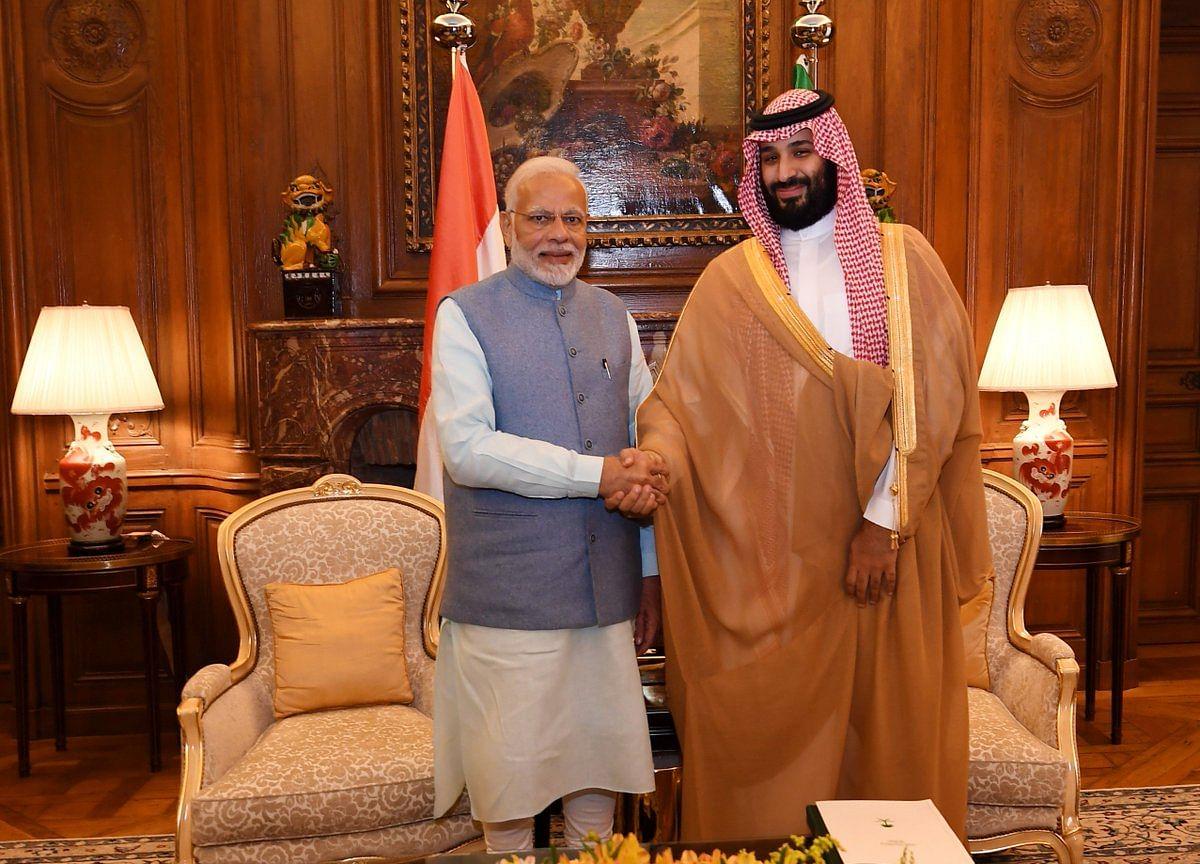 Modi's Poll Math Puts at Risk $44 Billion Refinery With Saudis