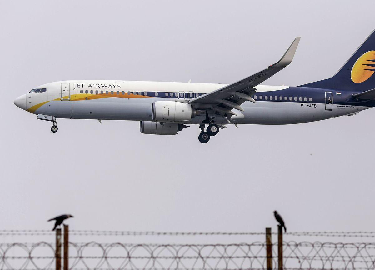 Jet Airways Delays ECB Repayment Amid Liquidity Crunch