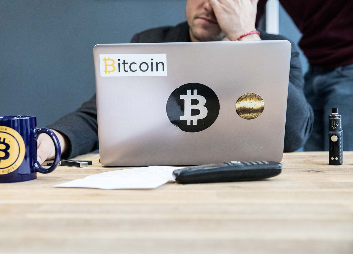 Crypto Exchange Founder Filed Will 12 Days Before He Died